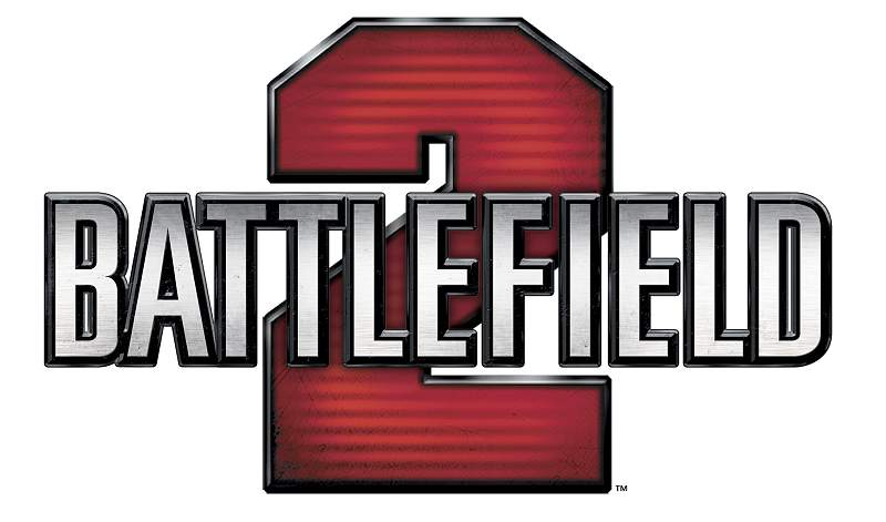 Battlefield 2 - PC Artwork
