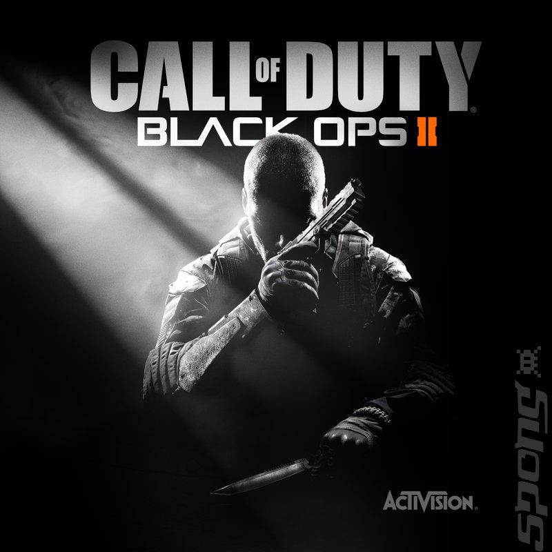 Artwork images: Call of Duty: Black Ops II - PS3 (2 of 3)