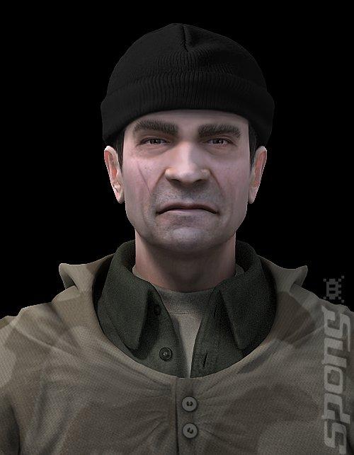 Commandos Strike Force - Xbox Artwork