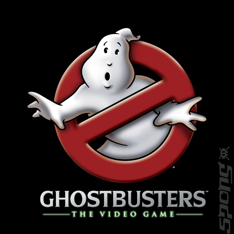 Ghostbusters The Video Game - PC Artwork