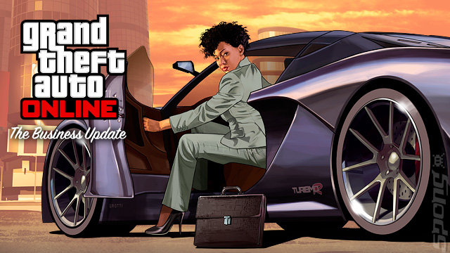 Grand Theft Auto V - Xbox One Artwork