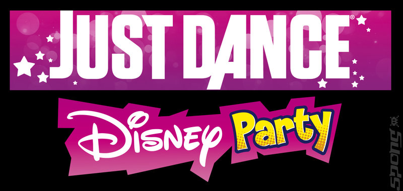 Just Dance: Disney Party - Xbox 360 Artwork