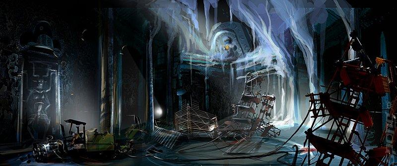 Artwork Images Lara Croft Tomb Raider Legend Psp 4 Of 12