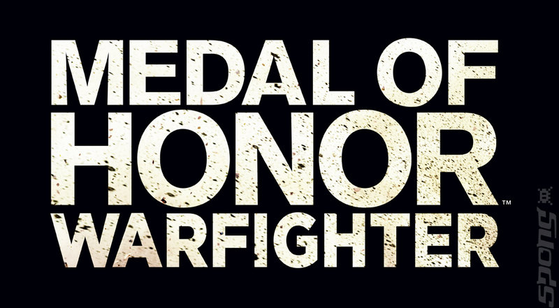 Medal of Honor: Warfighter - Xbox 360 Artwork