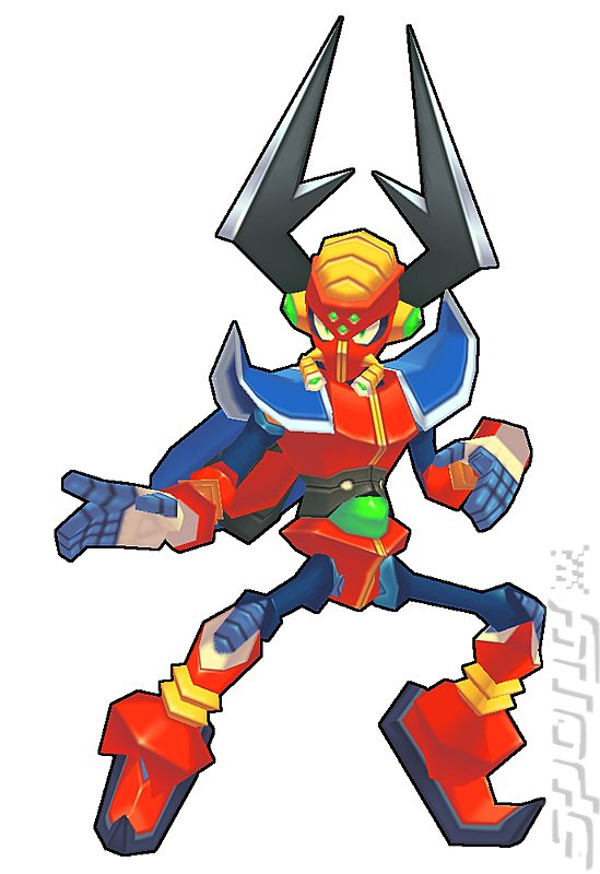 Game Hunter Man Maverick Mega Save X