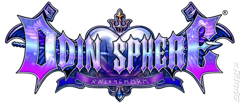 Odin Sphere - PS2 Artwork