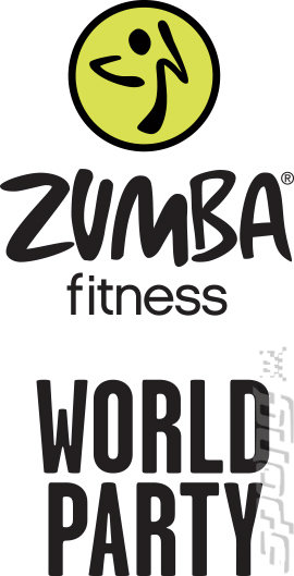 Zumba Fitness: World Party - Wii Artwork