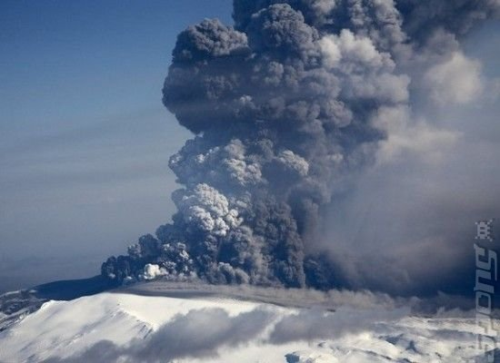 Five Games To Avoid During The Volcano Crisis Editorial image