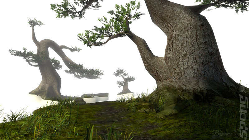 Games of 2015: The Beginner's Guide Editorial image