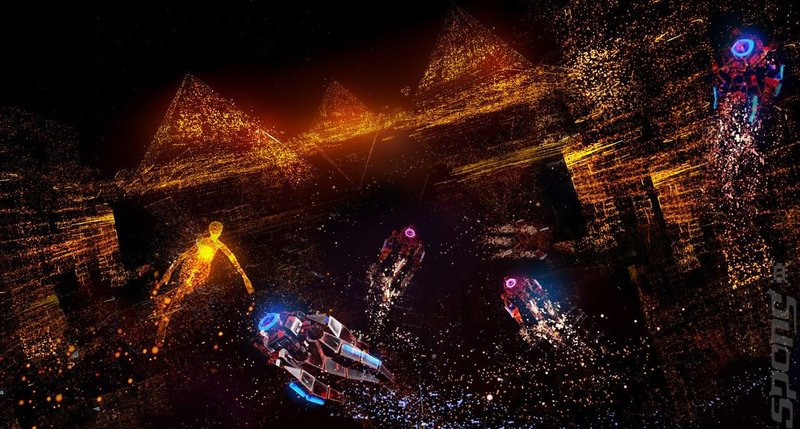 Games of the Year 2016: Rez Infinite Editorial image