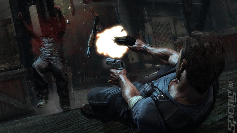 Скачать на РС Макс Пейн 3 \ Max Payne 3 бесплатно (на русском) .
