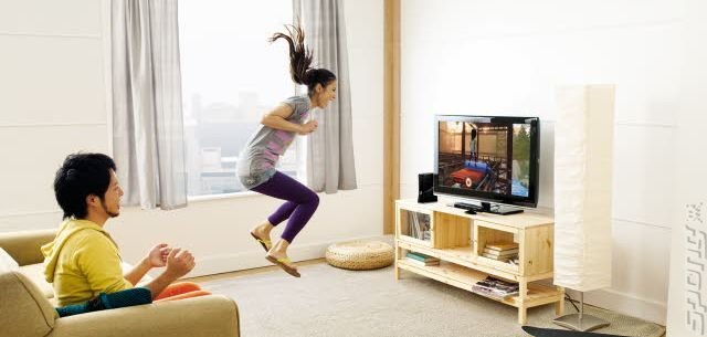 Microsoft to Bring 'Cutting Edge' TV to Xbox Live and Kinect