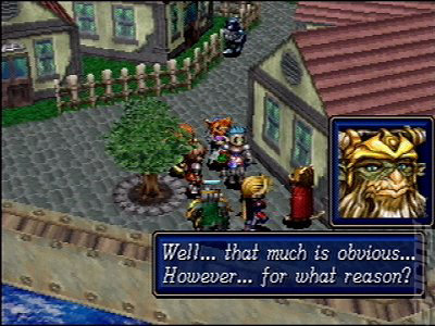 Shining Force III Videos Suddenly Removed on Copyright Infringement Claims News image