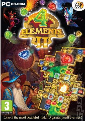 4 elements 2 для андроид - naur-ruoru