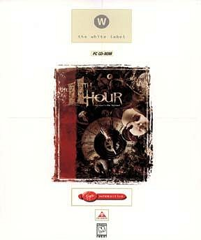 7th Guest 2: 11th Hour - PC Cover & Box Art