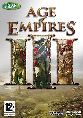 Age Of Empires 3 Free Download Full Setup