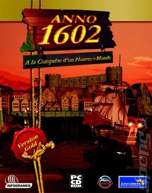 World creation a free of anno 1602 download new