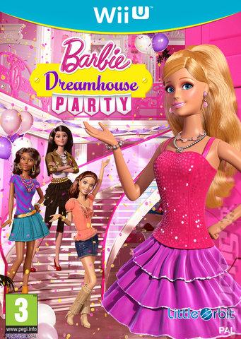 Hitman Revelations é anunciado; foco no online _-Barbie-Dreamhouse-Party-Wii-U-_