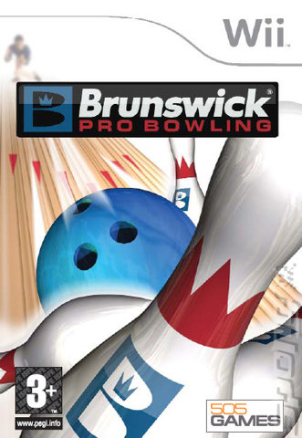 """A Big Pot Full Of Bum"": GNamer Forum Cr@p Game Reviews Thread - Page 2 _-Brunswick-Pro-Bowling-Wii-_"