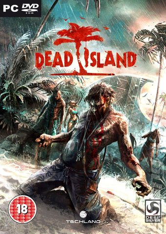 Dead Island - PC Cover & Box Art