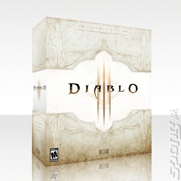 Diablo III: Reaper of Souls: Ultimate Evil Edition - PS4 Cover & Box Art