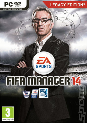 FIFA Manager 14 : Legacy Edition (2013) P2P