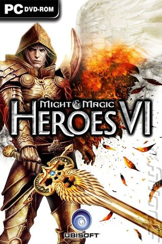 Might & Magic: Heroes VI (2011/PC/ENG/RUS/MULTI/BETA)