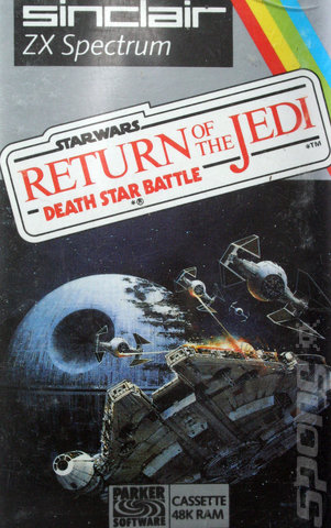 Star Wars: Return of the Jedi: