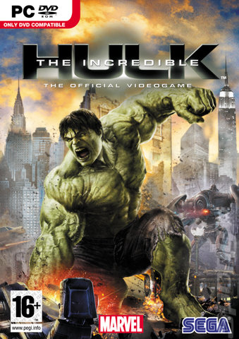 لعبة الوحش الاخضر the incredible hulk hard game برابط واحد _-The-Incredible-Hulk-PC-_