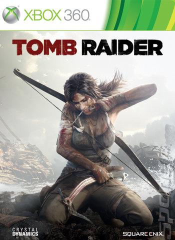 Covers & Box Art: Tomb Raider - Xbox 360 (7 of 7)