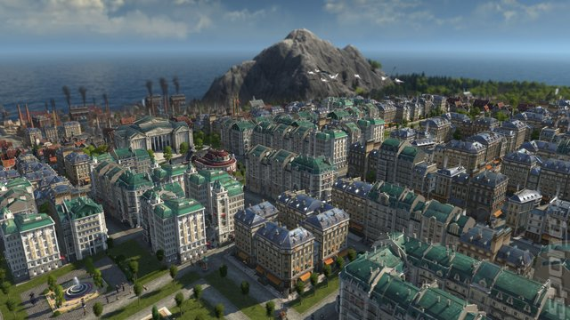 ANNO 1800 - PC Screen