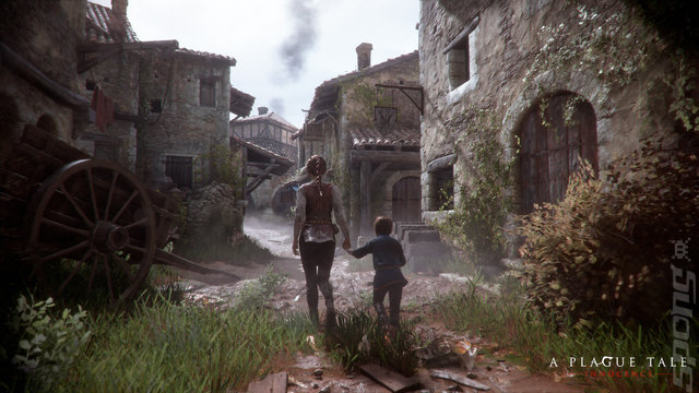 A Plague Tale: Innocence Editorial image