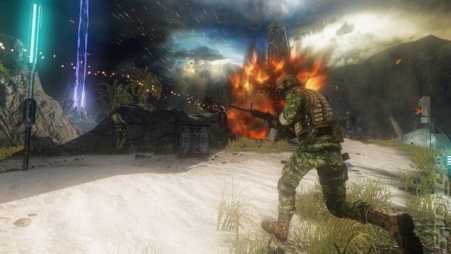 Ship Games For Xbox 360 : Screens battleship xbox of