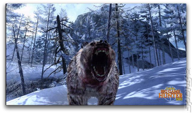 Screens: Cabela's Big Game Hunter 2012 - Wii (3 of 5)