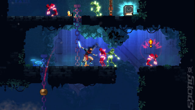 Dead Cells Editorial image