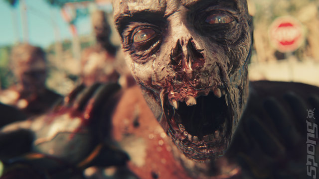 Dead Island 2 - Xbox One Screen