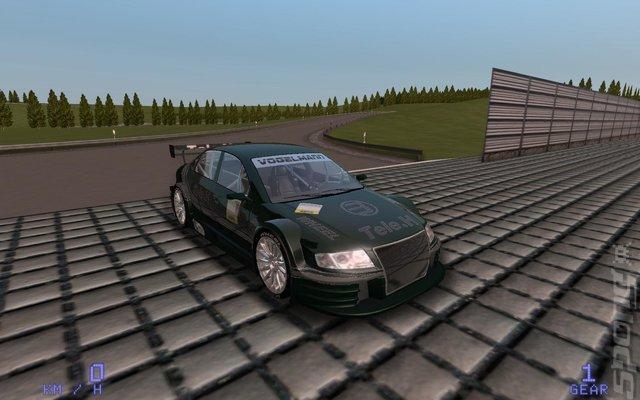 حصريا وبرابط واحد صاروخى لعشاق السيارات Driving Simulator 2011