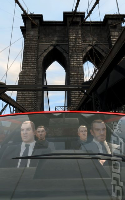Grand Theft Auto IV (PC) Editorial image