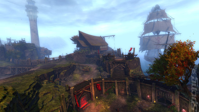 Guild Wars 2: Heart of Thorns - Part Two Editorial image