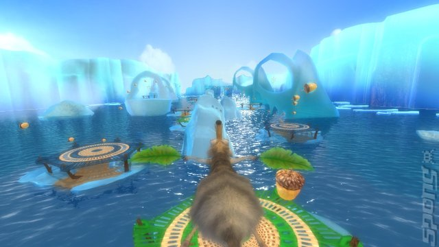 Ice Age Continental Drift Arctic Games SKIDROW