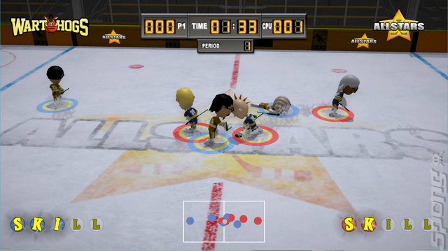 Junior League Sports: 3-in-1 Collection - Switch Screen