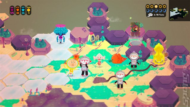 PAX East 2017: Loot Rascals Editorial image