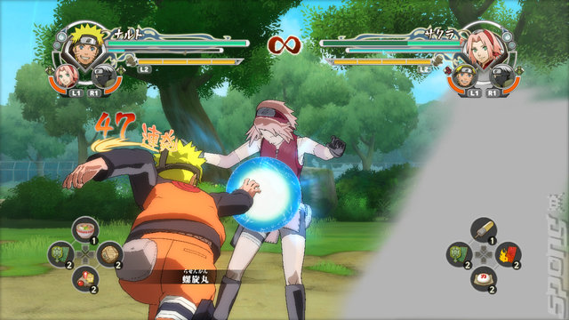 Related images for Naruto Shippuden: Ultimate Ninja Storm