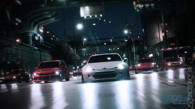 Need for Speed Editorial image