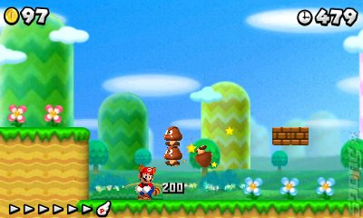 Screens: New Super Mario Bros  2 - 3DS/2DS (22 of 69)