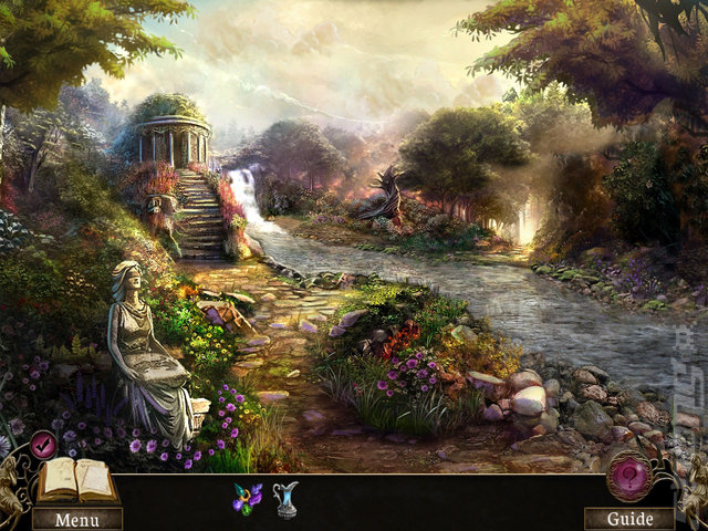 Otherworld: Spring of Shadows - PC Screen
