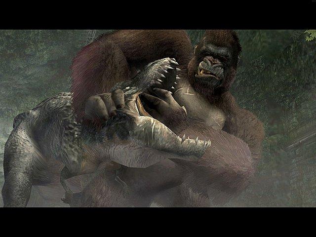 Gameplay King Kong King Kong Psp Gameplay