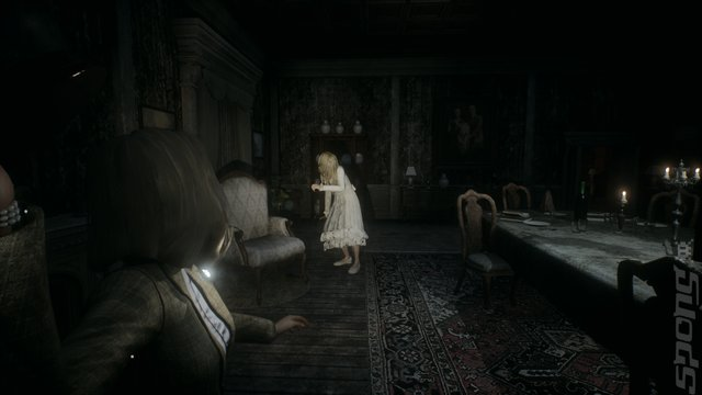 Remothered: Tormented Fathers - Xbox One Screen