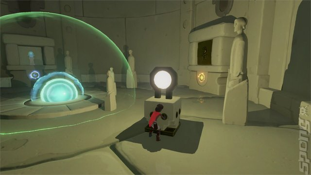 Rime - Switch Screen