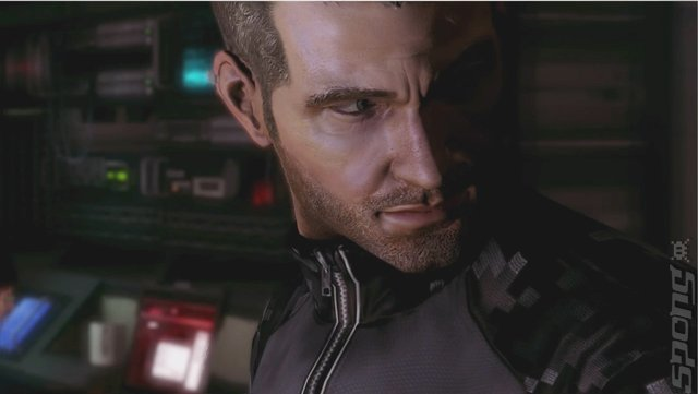 Splinter Cell: Blacklist - PC Screen